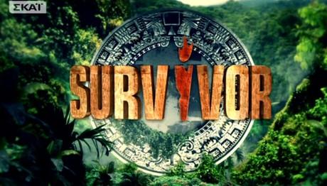 """Αυτός είναι ο πρώτος """"Μαχητής"""" του Survivor 2"""