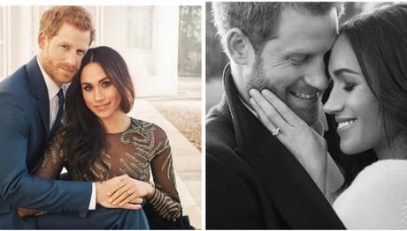 Meghan Markle: Θα γινόταν «κορίτσι του Bond»