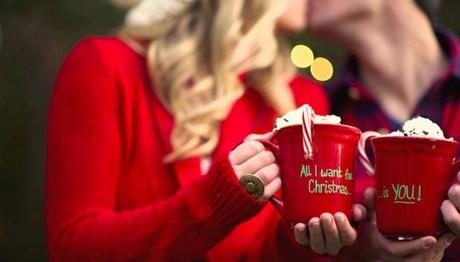 Το ενδιαφέρον για σεξ αυξάνεται τα Χριστούγεννα