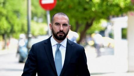 Τζανακόπουλος: Το 2018 κλείνει η περίοδος των μνημονίων