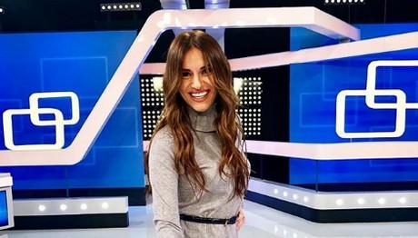 Δείτε το νέο look της Ελένης Τσολάκη
