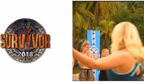 """Στο Survivor η Σπυροπούλου; """"Κόλαση"""" στο twitter!"""