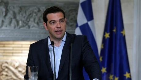 Σε ρυθμούς… Σκοπιανού η κυβέρνηση