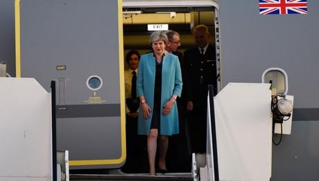 Βρετανία: Σε ανασχηματισμό κυβέρνησης προχώρησε η Μέι