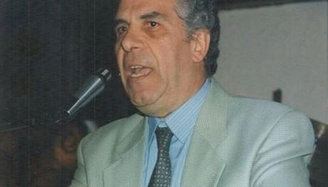 Πέθανε ο πρώην βουλευτής της ΝΔ, Τάκης Βουδούρης