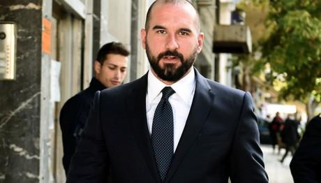 """Τζανακόπουλος: """"Δε θα εκδοθούν οι Τούρκοι αξιωματικοί"""""""