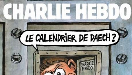 Τρία χρόνια από το μακελειό στο Charlie Hebdo