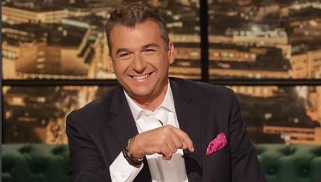 Ο Λιάγκας απαντά: Παίρνει νέα εκπομπή στον ΑΝΤ1;
