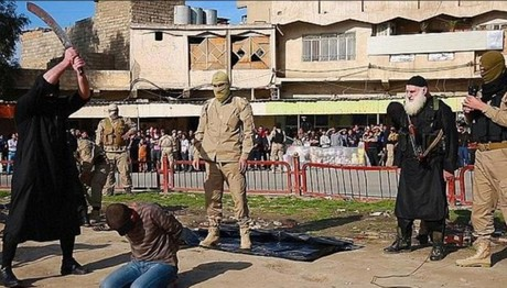 Συνελήφθη ο «Λευκογένης», ο διαβόητος εκτελεστής του ISIS