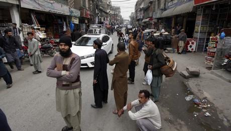 Δυνατός σεισμός στο Αφγανιστάν - Έγινε αισθητός σε Ινδία