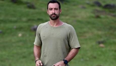Survivor: Ο Τανιμανίδης πρόδωσε το πρώτο αγώνισμα