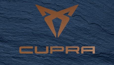 Δείτε το νέο λογότυπο SEAT  CUPRA