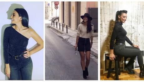 Eυγενία Σαμαρά: Αποκαλύπτει πώς έχασε 10 κιλά