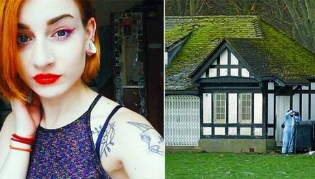 Λονδίνο: Συνελήφθη ύποπτος για τη δολοφονία της 22χρονης!