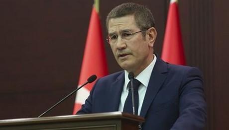 Υπουργός Άμυνας Τουρκίας Νουρετίν Τζανικλί: «Πολύ χαμηλό το επιτόκιο της δανειακής συμφωνίας για αγορά των S-400»