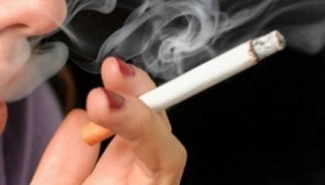 Μειώθηκαν οι καπνιστές στην Ελλάδα τα τελευταία 5 χρόνια