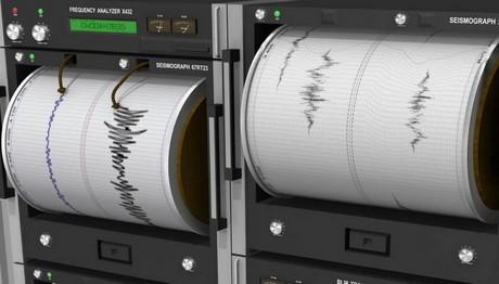 Σεισμός 3,4 Ρίχτερ