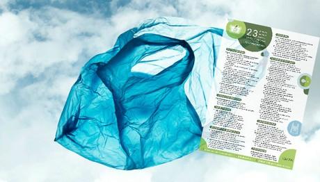 23 ερωταπαντήσεις για τις σακούλες: Ποιες χρεώνονται