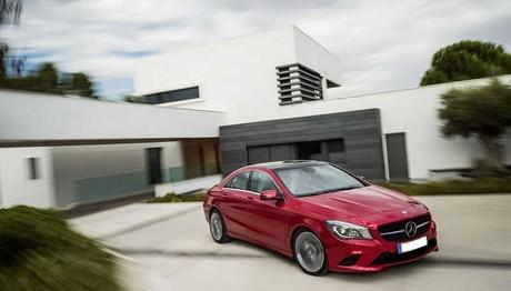 Δείτε ποια Mercedes  ανακαλούνται προληπτικά στην Ελλάδα