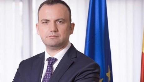 """Οσμάνι:Η Αθήνα συμφωνεί να περιλαμβάνεται η """"Μακεδονία"""""""