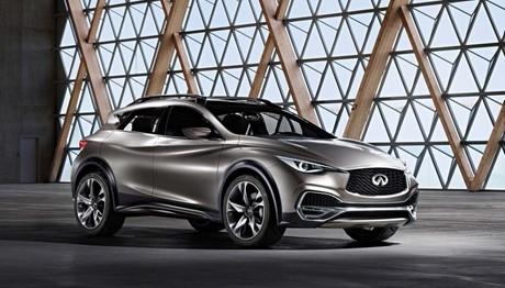 Δείτε τα 15 πιο σημαντικά μοντέλα  της  Nissan Design Europe