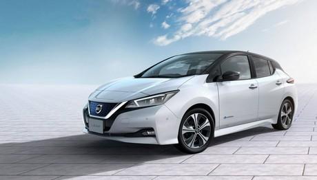 ΑΠΙΣΤΕΥΤΟ: Δείτε πόσα  Nissan LEAF πουλήθηκαν