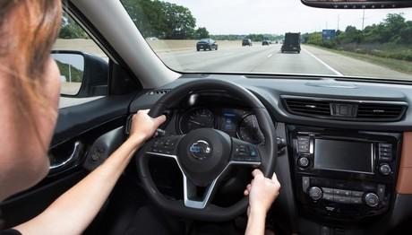 Δείτε πόσα αυτοκίνητα έχει πουλήσει η  Nissan με το σύστημα αυτόνομης οδήγησης