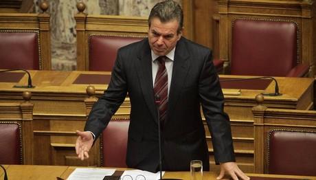 Πετρόπουλος: Τον Φεβρουάριο η πλατφόρμα για  120 δόσεις