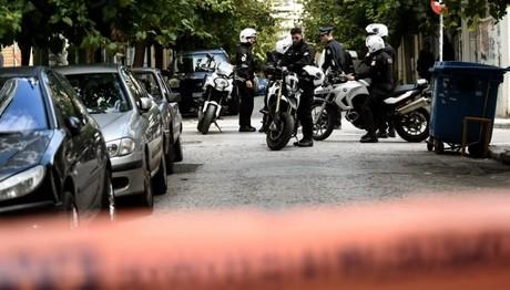 Επίθεση σε εκδοτικό οίκο στο Κολωνάκι