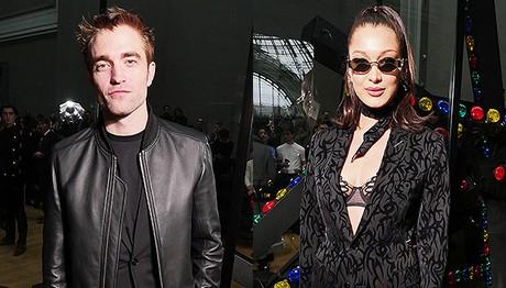 Bella Hadid - Robert Pattinson: Είναι μαζί;
