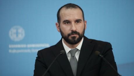 Τζανακόπουλος: Σύγκλιση με τα περισσότερα κόμματα