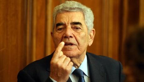 Πέθανε ο πρώην βουλευτής Βασίλης Κεδίκογλου