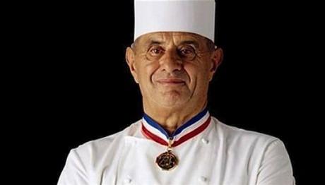 Απεβίωσε διάσημος σεφ