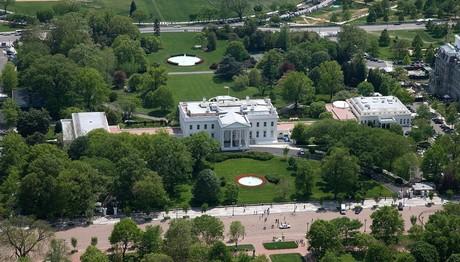Συναγερμός στο Λευκό Οίκο
