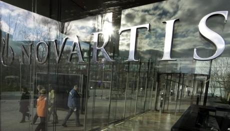Novartis: Δικαστική συνδρομή από Ελβετία ζήτησε η Ελλάδα