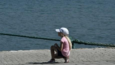 Βαριά ποινή για τον 40χρονο που κακοποιούσε την κόρη του