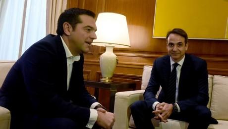 Τσίπρας: Έχω ευθύνη να λύσω το θέμα της ΠΓΔΜ