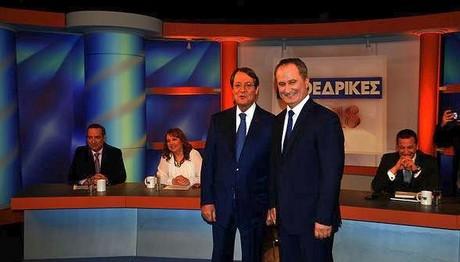 Εκλέγει Πρόεδρο σήμερα η Κύπρος