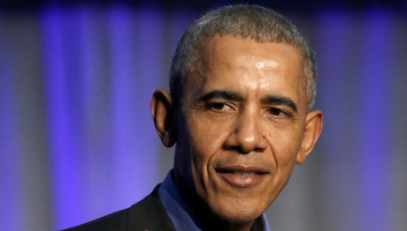 Συναγερμός στο γραφείο του Ομπάμα: Φάκελος με «ύποπτη λευκή σκόνη» στάλθηκε στον πρώην πρόεδρο των ΗΠΑ