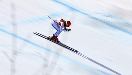 Ολυμπιακοί αγώνες στο αλπικό σκι