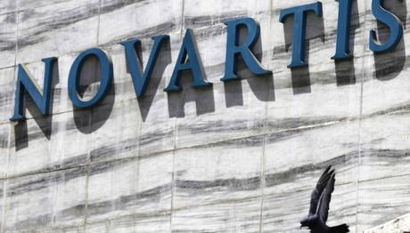 Σκάνδαλο Novartis: «Εγώ είμαι ο κουκουλοφόρος Β»