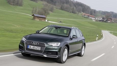 Δείτε πόσο κάνει το Audi A4 allroad quattro με τα 252 άλογα