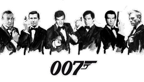 Πένθος για τον «James Bond»