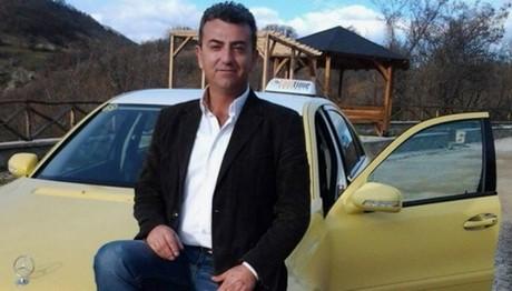 Δολοφονία 52χρονου ταξιτζή στην Καστοριά