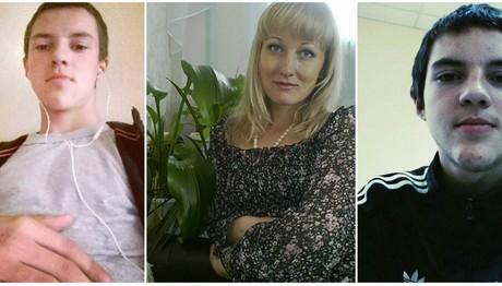 Ρωσία: 19χρονος βίασε 41χρονη με γρύλο αυτοκινήτου