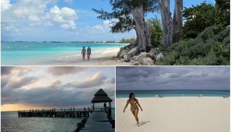 Oι ομορφότερες παραλίες του κόσμου