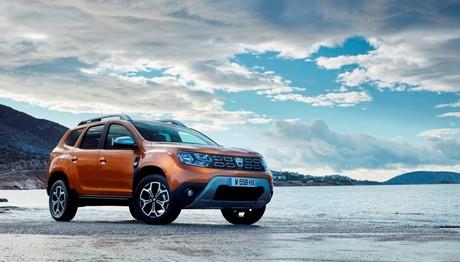 Δείτε τι ΔΕΝ άλλαξε στο νέο Dacia Duster