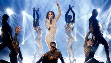 Η Ελένη Φουρέιρα πάει Eurovision με την Κύπρο