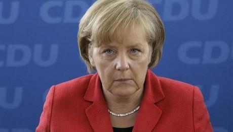 Η Άγγελα Μέρκελ σκοπεύει να εξαντλήσει την κυβερνητική τη