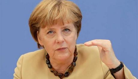 Μέρκελ: Η Ελλάδα έχει καταγράψει σημαντική πρόοδο